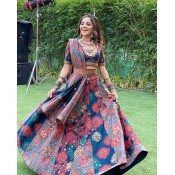 Lehenga By Color
